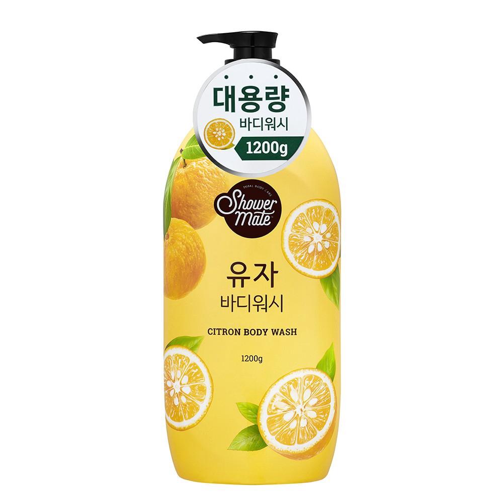 Ak Beauty Shower Mate Farmers Body Wash 1200g Citron Dettol Gold 250ml X2pcs Classic Clean Reffil Korea Shopee Singapore