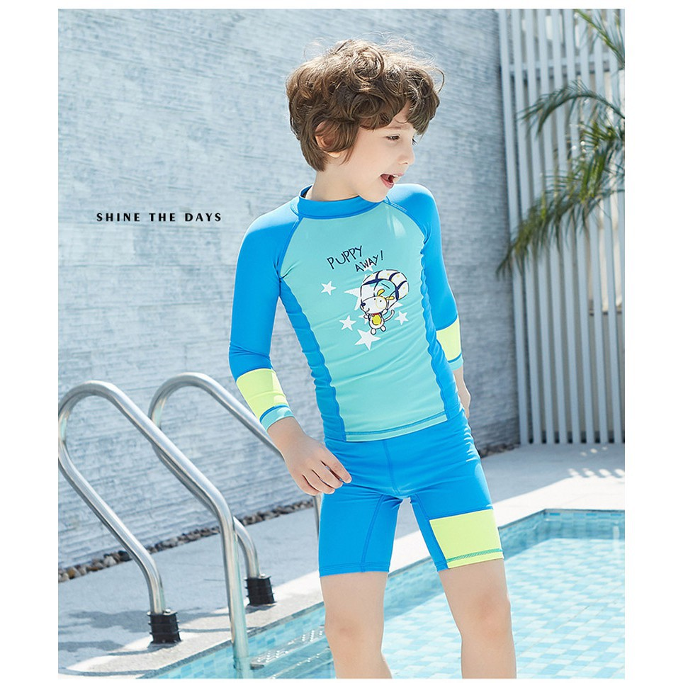5903236197 [SWM19] kids swimming wear/ swimming suits | Shopee Singapore