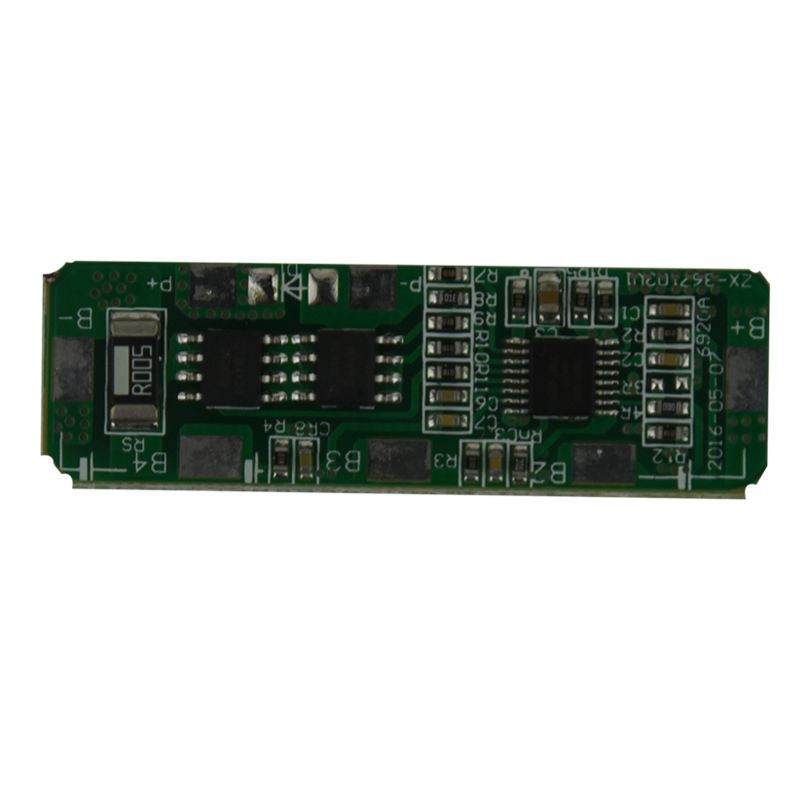 Sweet-Tempered Gpd2846a Tf Card Mp3 Decoder Board 2w Amplifier Module Integrated Circuits Active Components