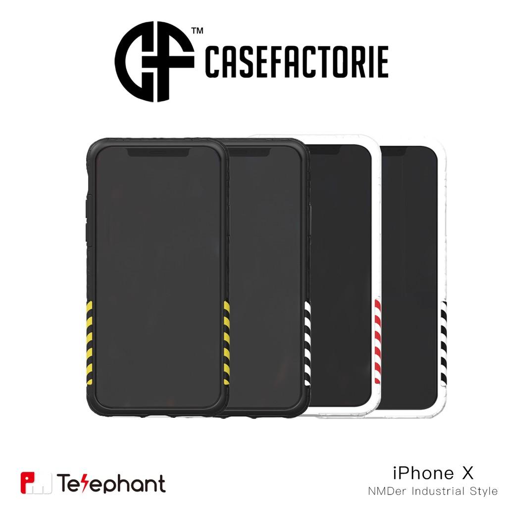Telephant Nmder Bumper Case For Iphone 8 7 6s 6 Shopee Singapore Goospery X Hybrid Dream Red