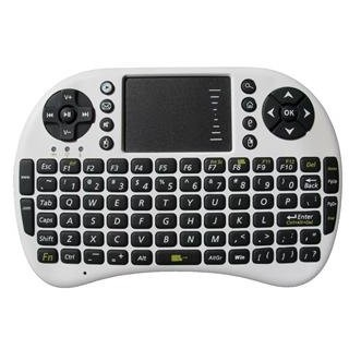 VCOM DK261 Multimedia Mini Wireless Keyboard