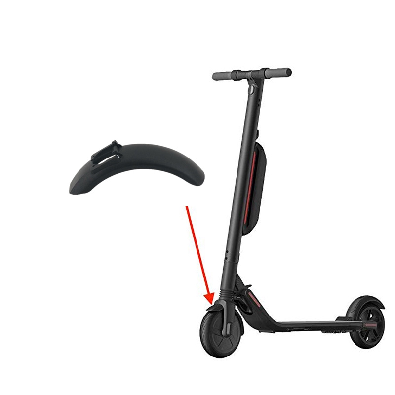 E-TWOW SCOOTER Rear Mudguard Fender