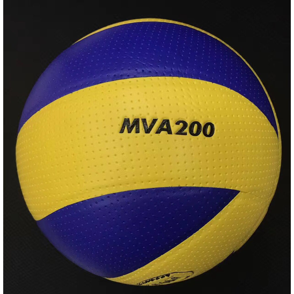 Fivb Official Match Mikasa Volleyball 200 Shopee Singapore