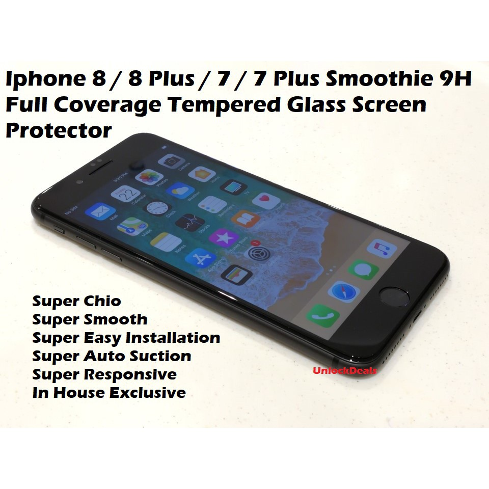 Blackberry Priv Smoothie 9h Curve Edge Full Coverage Tempered Glass Keyone Cover Ampamp Curved Black Shopee Singapore