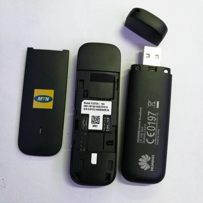 HUAWEI E3372 E3372h-153 E3372s-153 150Mbps 4G LTE Modem