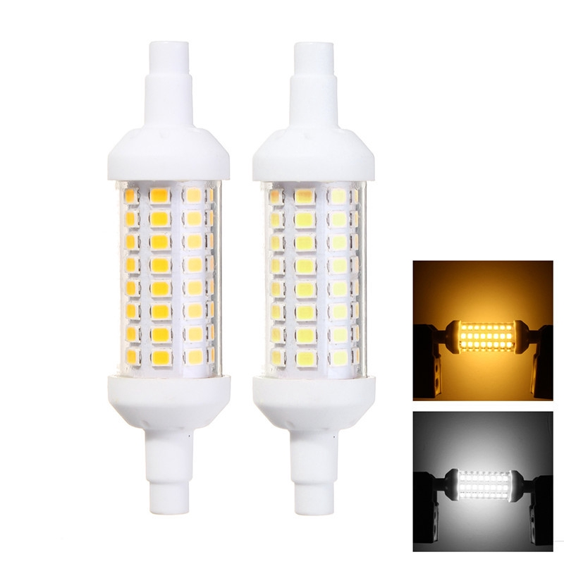 R7s Non Dimmable Led Flood Light