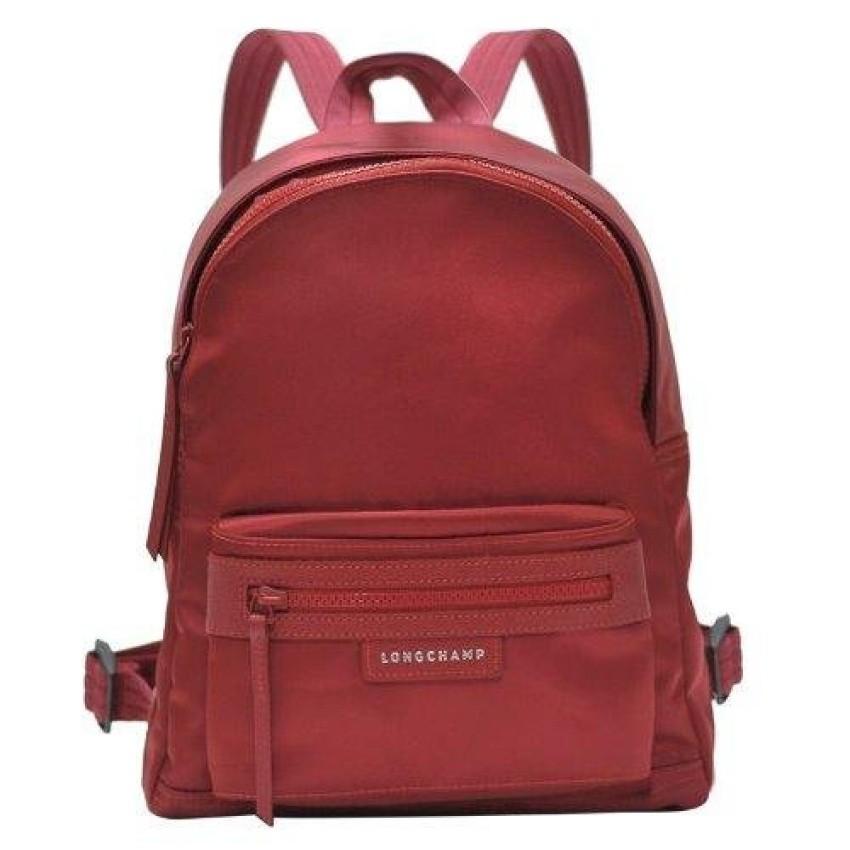 Longchamp Le Pliage Backpack Red 1699 089 545  b29dbac2a4314