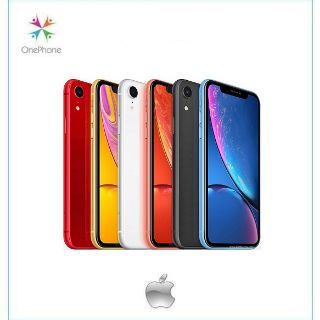 Apple iPhone XR 64GB ~ 128GB ~ 256GB / 6.1 inch / 1 Year Warranty
