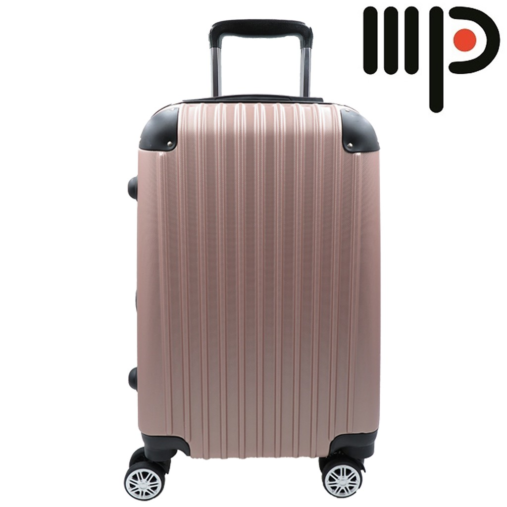 00bcecabdbe5 Moda Paolo Hard Case Luggage 20-24-28 Inch in 5 Colours (L400)
