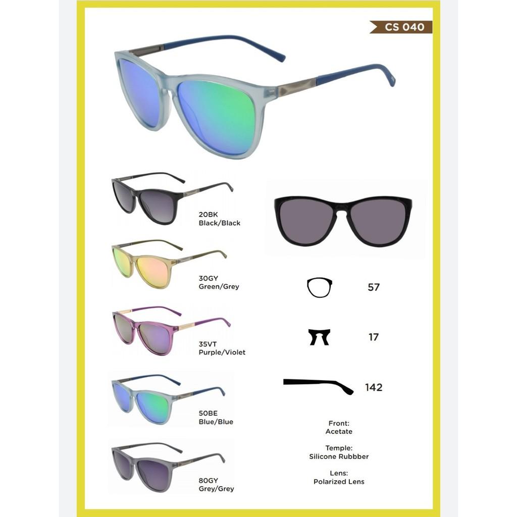 0a963ea6ab901 Lynx (Polarized) I L series - Authentic Blenders Eyewear