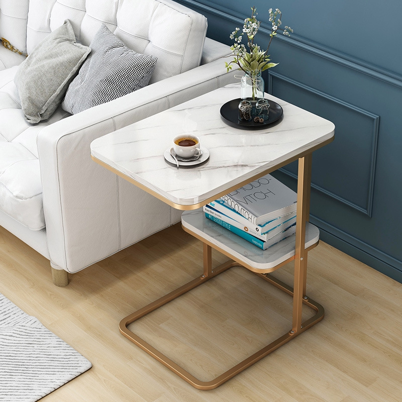 Small Apartment Sofa Side Table, Living Room Side Table Singapore