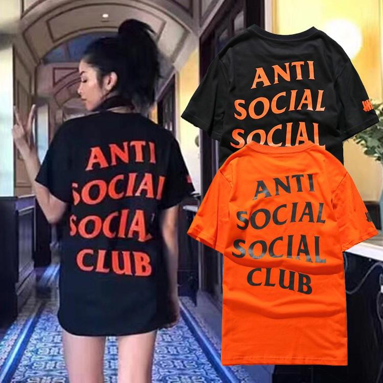 2194e0bc214d HotBape X Anti social social club T-shirt