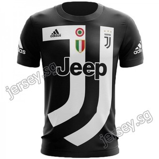 newest collection 9890f 57e73 Juventus Special Edition Jersey FIFA 18 EA SPORTS(x)adidas ...