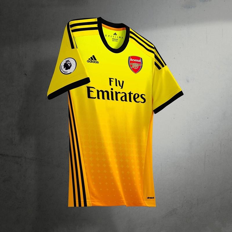 timeless design 6ba45 2b182 Arsenal 2019/20 Season Men's Away Jersey Shirt | Shopee ...