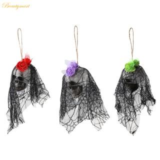Halloween ANIMATED HAUNTED AQUARIUM SKELETON FISH TANK DISPLAY PROP//DECOR