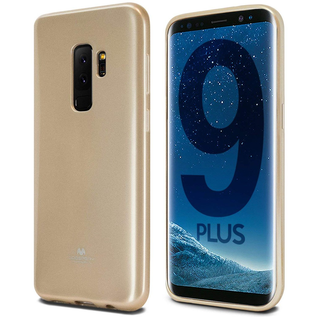 Goospery Samsung S9 Plus Style Lux Case Authentic Shopee Singapore Galaxy Grand Neo Canvas Diary Navy