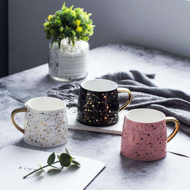1a23b6e9b Zakka Pink Cat Ceramic Mug | Shopee Singapore