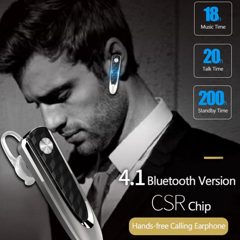 Fineblue Hf 68 Bluetooth 41 Headphones In Ear Stereo Music Headsets Handsfree Headset Earphone Samsung S8 Plus Design By Akg Premium Original Shopee Singapore