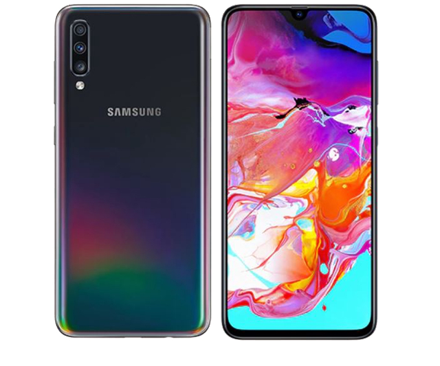 Samsung Galaxy A70 6GB RAM + 128GB ROM (Local 1 year Samsung warranty)