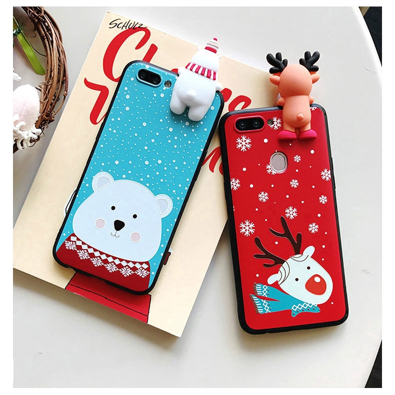 3D pig Piglet Cartoon Soft Silicone back cover case | Shopee Indonesia. Source · OPPO
