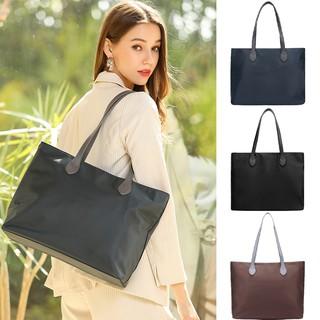 2021 Fashion Large Capacity Waterproof Nylon Laptop Bag 15 ...