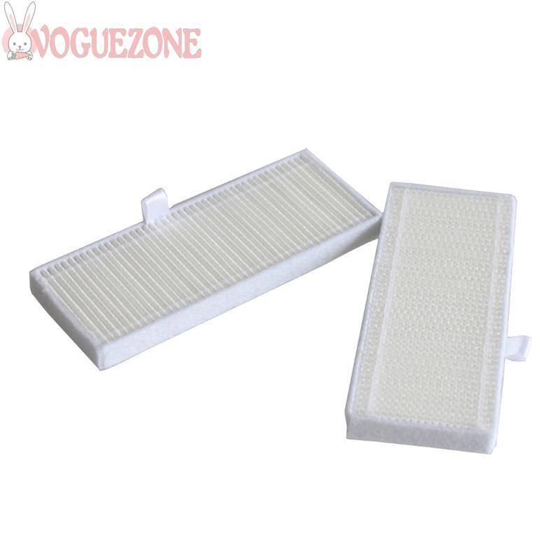 Wischtuch Bürsten Filter für Ecovacs Deebot R95 R96 R97 DR95-KTA Staubsauger