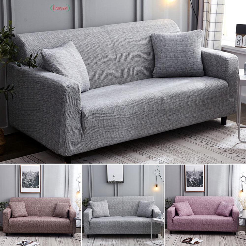 Sofa Covers Slipcover Protector Pillow