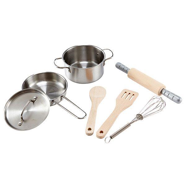 Hape - Chef's Cooking Set