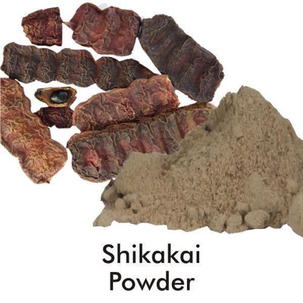 Shikakai Powder Acacia Concinna Soap Nut 100g 35oz 22lb Cst