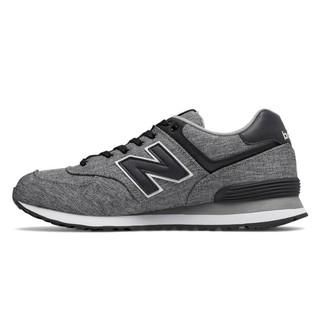 grossiste 252e2 77c06 original new balance nb 574 outdoor running shoe for men women size 36-44