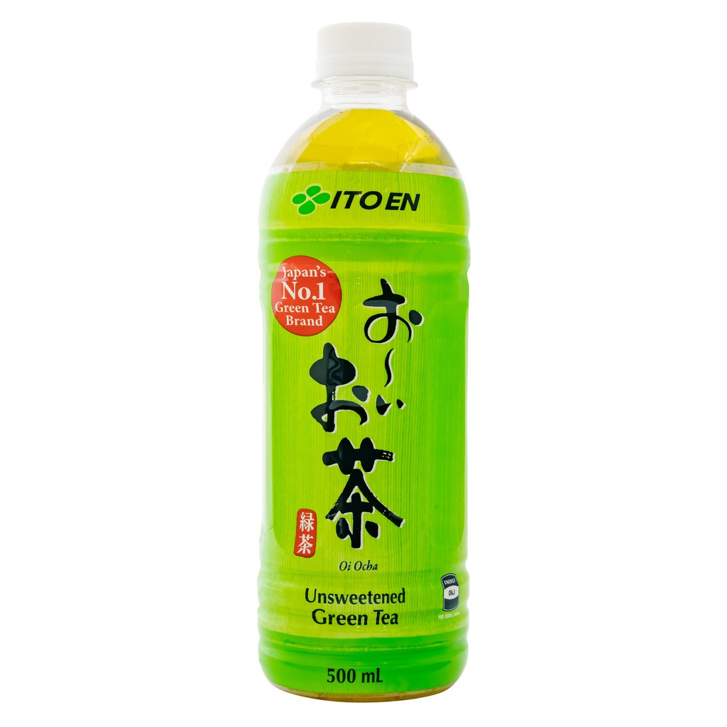 ITOEN Japanese Oi Ocha tea bag Green One pack Japan Authentic instant tea New
