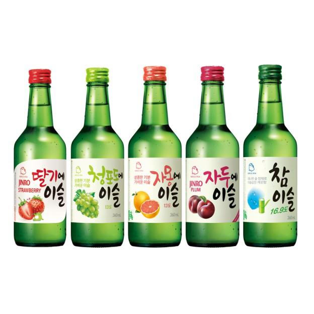 Jinro Beer Bottle Opener