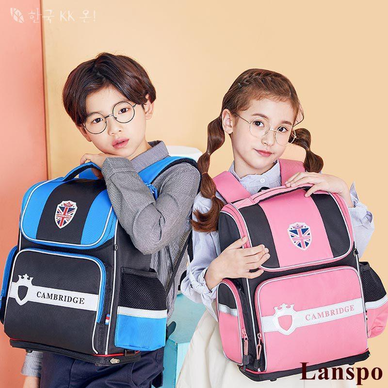 41cb2e3e57 Korea kk tree primary school aristocratic children s school bag boy 6-12  years o