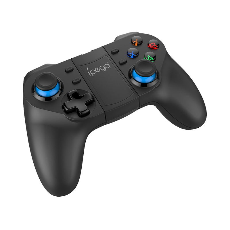 ☼Ipega Pg-9129 Smart Bluetooth Game Controller Gamepad Wireless Joystier  For Smart Tv/ Phone/Pc