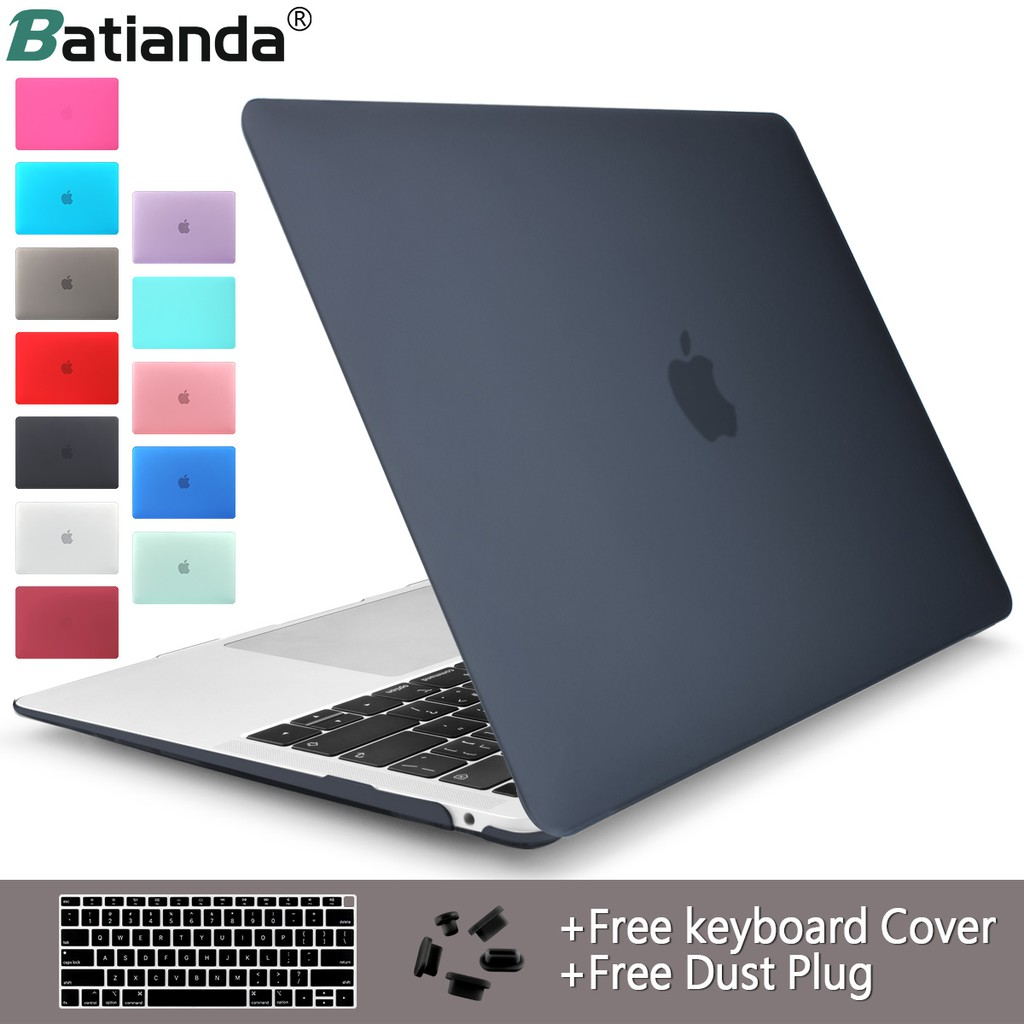 """125 Protection Case Shell for Laptop MacBook Pro 15/"""" Non Retina 2010 A1286"""