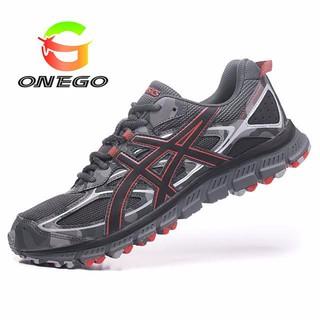 sports shoes 3c520 d6a7f Asics GEL-SCRAM 3 Men New Arrival Sport Buffer Running Shoes