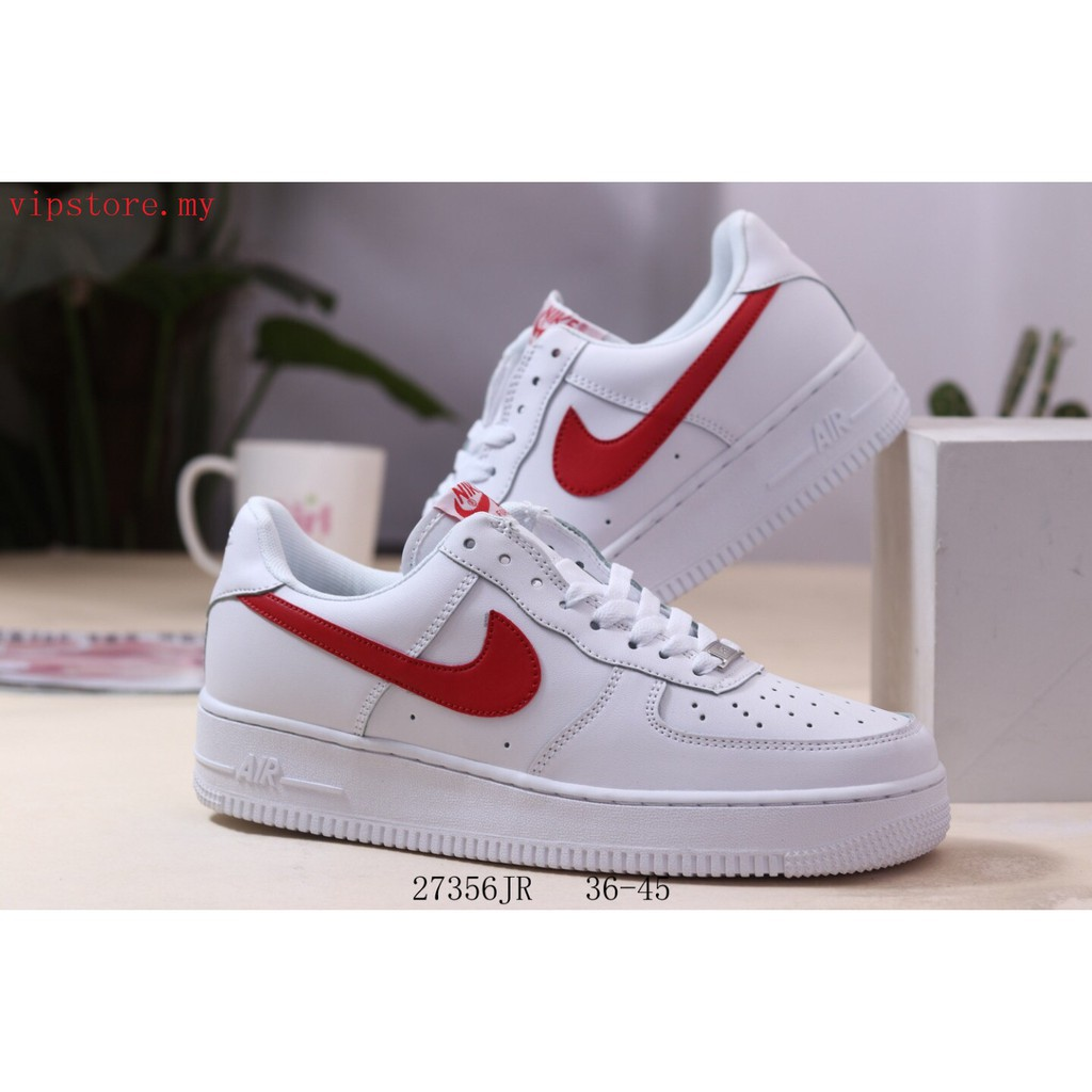 air force 1s low top