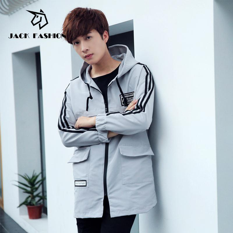 Jack Fashion Ready Stock Korean Fashion Men Spring New Korean Men S