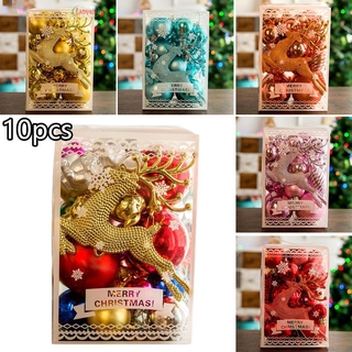 Details about  /1.8M Christmas Rattan Garland Decorated Bauble LED Light Party Xmas Decor  A