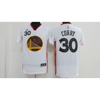 buy popular 7254d 5588e Stephen Curry Golden State Warriors #30 China Words ...