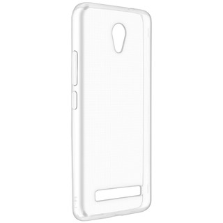 lsf-Hot Sale For TECNO W4 Clear Soft TPU Shockproof