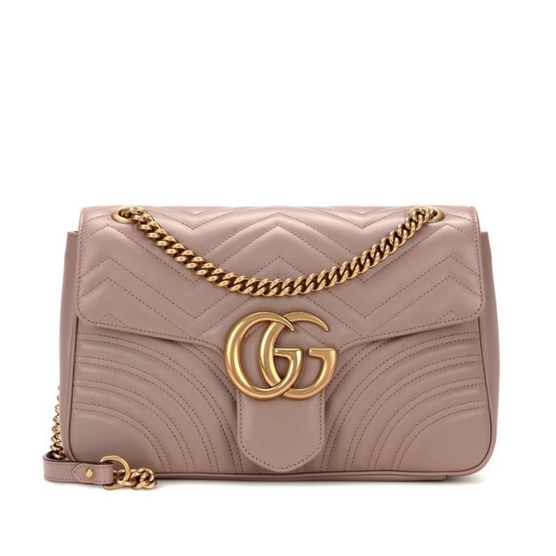 ec7c581cf56be4 Gucci Sylvie Small Shoulder Bag   Shopee Singapore