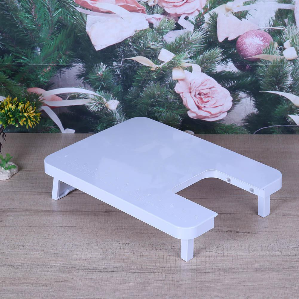 Plastic Extension Table Mini Sewing Machine Expansion Board for Sewing  Machine Domestic Sewing Accessories