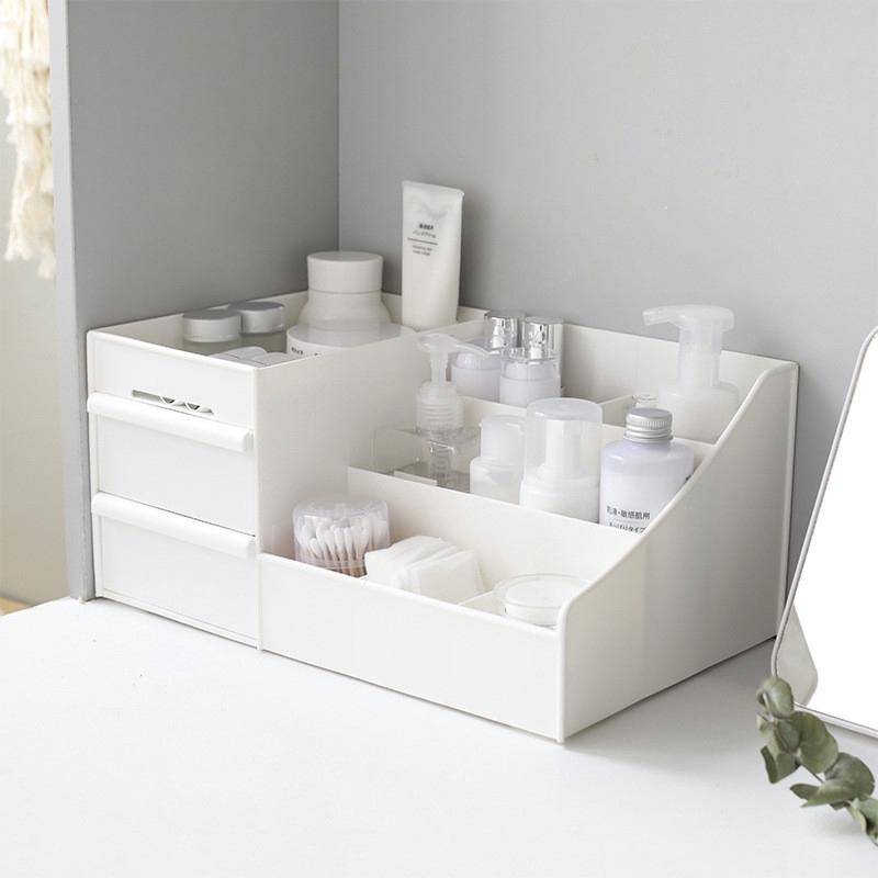 Large Capacity Cosmetic Storage Box