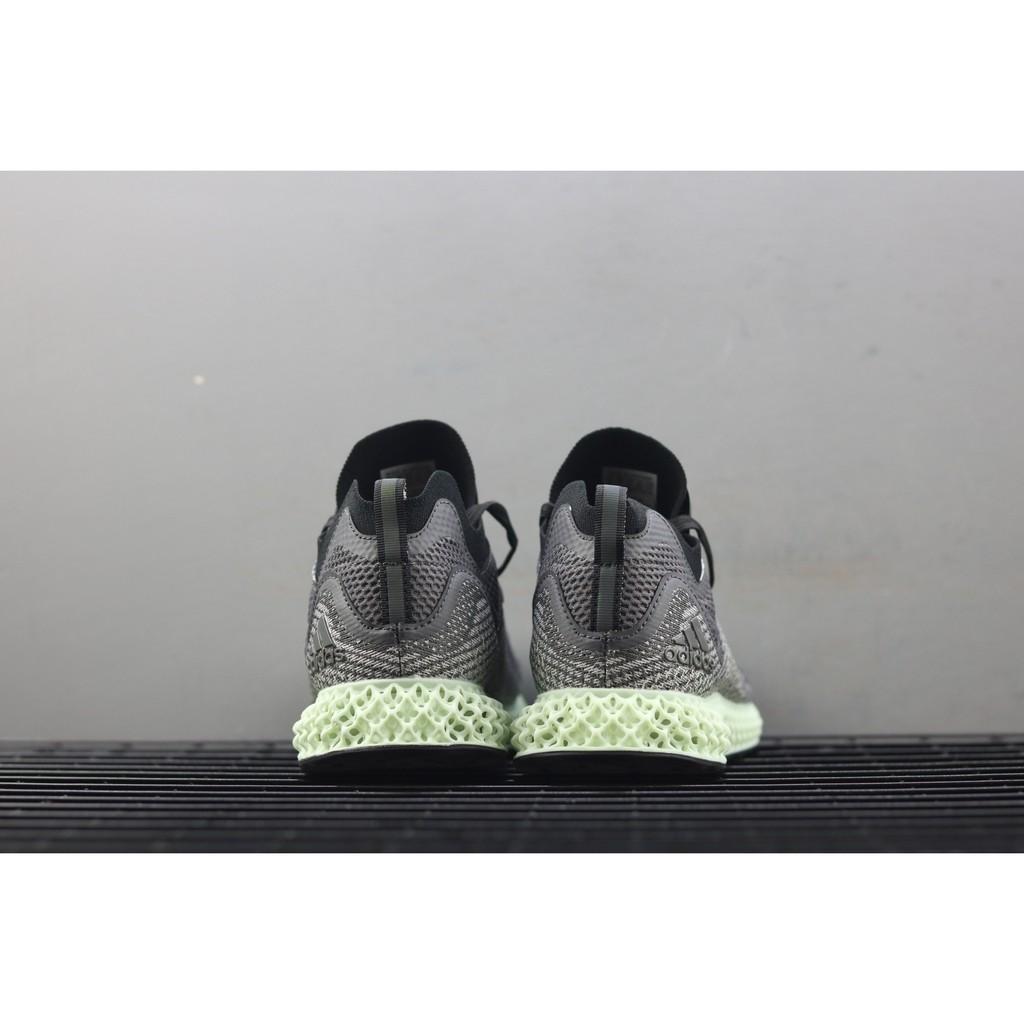 a1bd1ee4b81a 100% original adidas AlphaEdge 4D LTD Print Technology Running Shoes ...