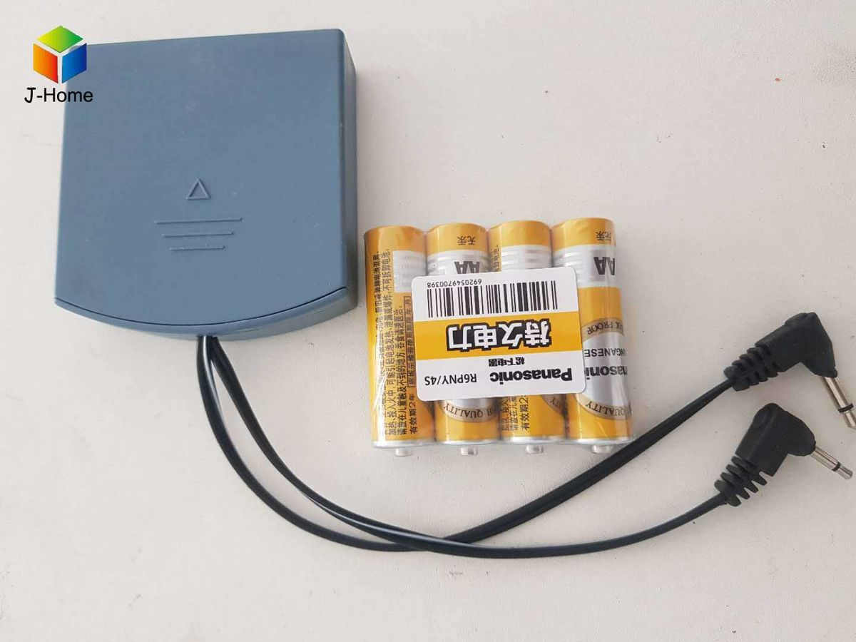 Power Box Emergency Standby Safe Charger Accessories ...