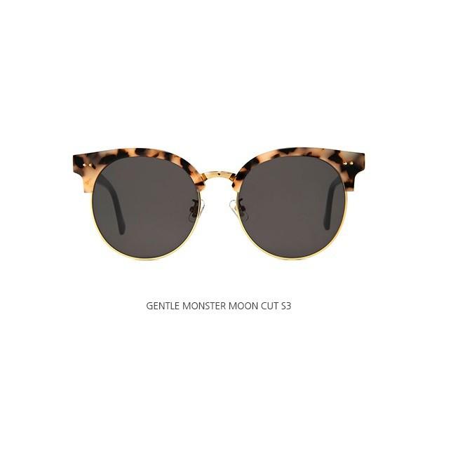 aefd3f691c0 Gentle Monster Sunglasses Solt 034