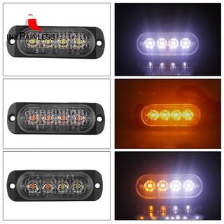 Orange Amber Indicator bulb flasher 21W BA15 382 1156 car auto front rear P21w