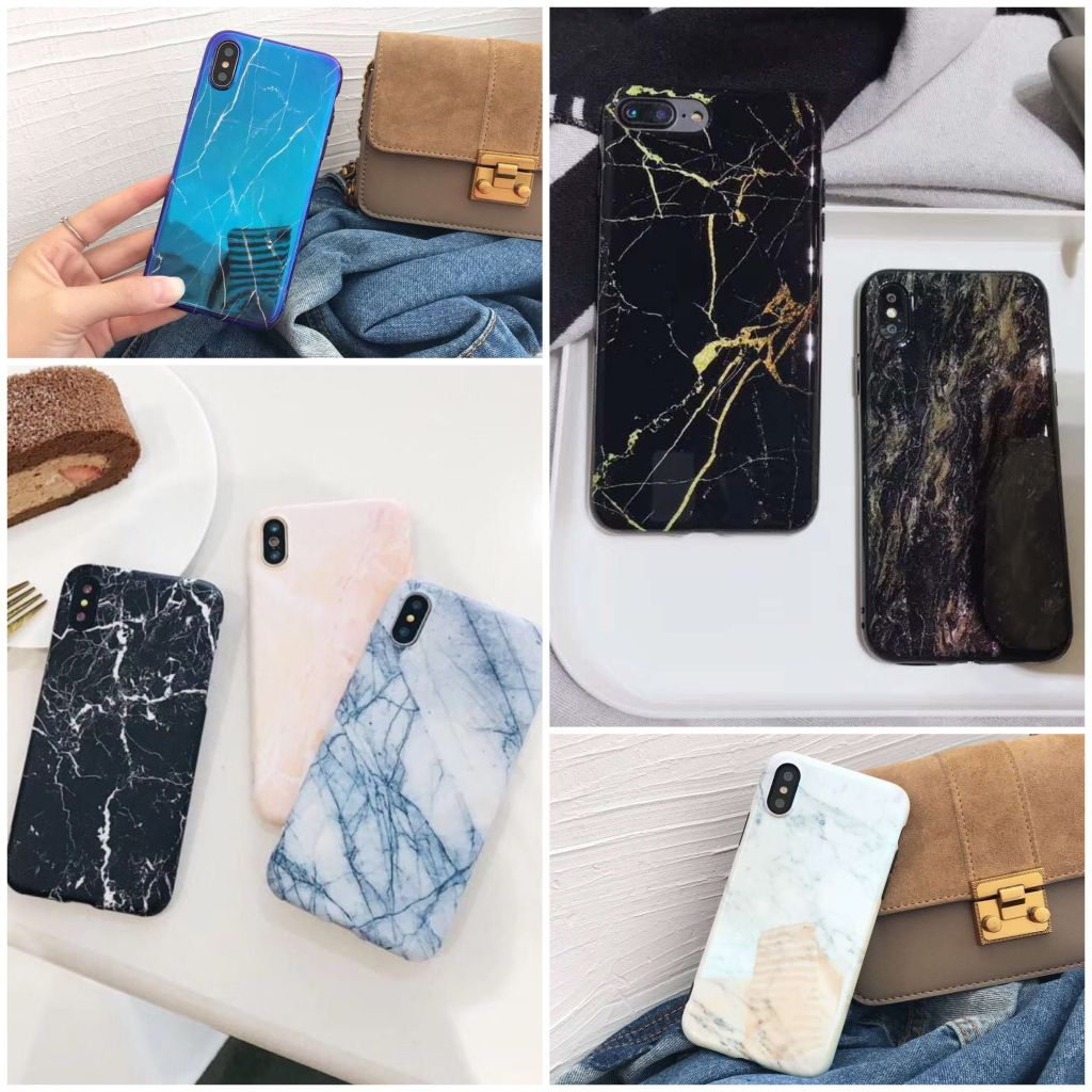Goospery New Bumper X Case For Iphone Xr Xs Max 7 8 Samsung Note 9 S8 Plus Hybrid Dream Rose Gold S9 Shopee Singapore