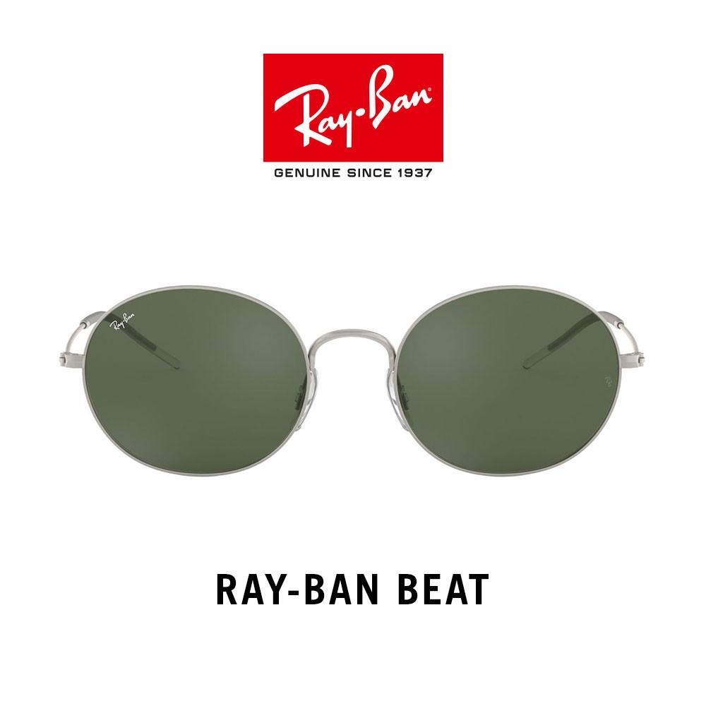 045b81d4e7e7a Ray-Ban Beat - RB3594 911671 - Sunglasses